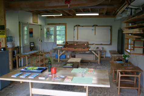 Vermont Open Studio Weekend. May 24th-25th