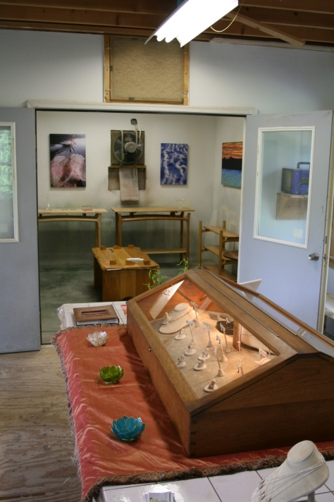 Vermont Open Studio Weekend May 24th-25th